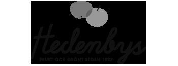 Hedenbys